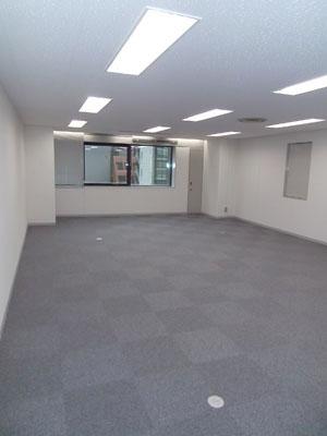 人気エリア!梅田の貸事務所「千代田ビル西別館」