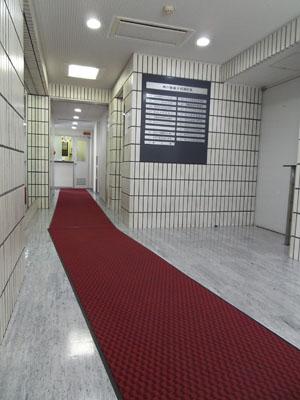 神戸市中央区の貸事務所!「神戸駅前千代田ビル」