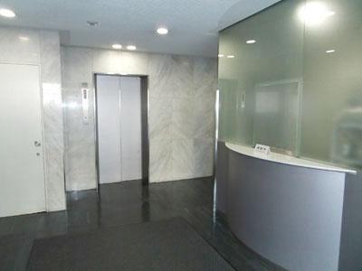 1階EVホール300 横
