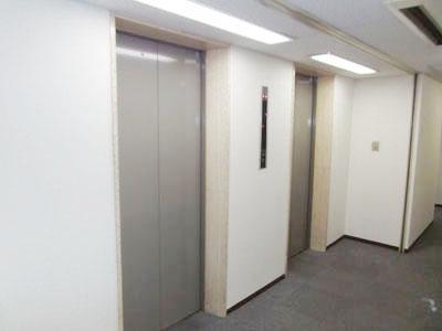 基準階Evホール300横